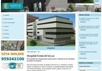 Hospital Costa de la Luz (Huelva)