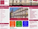 UHU Facultad de Empresariales de Huelva