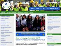 UHU Máster en Tecnología Ambiental