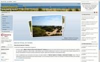 UHU Máster Oficial en Turismo