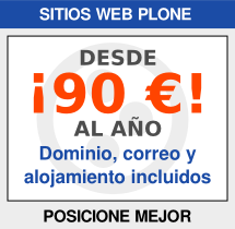 Ofertas Plone
