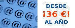 Email marketing newsletters (listas de correo para el marketing digital por email)
