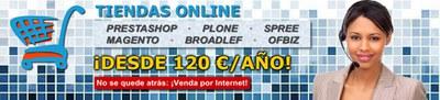 Ofertas de tiendas online