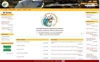 CMS Plone Animalistas.org (Internacional)