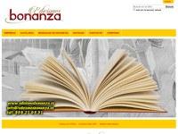 [AW] CMS Plone de Ediciones Bonanza (Huelva)