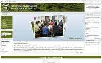 CMS Plone de la Plataforma Parque Moret