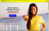 CMS Plone Entertainer Job (Huelva)