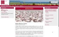 CMS Plone Máster Turismo (Huelva)