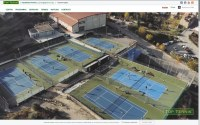 CMS Plone Top Tennis (Barcelona)