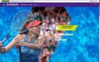 CMS Plone Torneo Top Tennis (Barcelona)