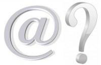 FAQ errores de correo