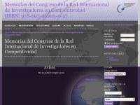 [AW] OJS Congreso RIICO