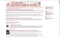 OJS Revistas Científicas Universidad Sevilla