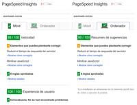 [AW] Optimización PageSpeed