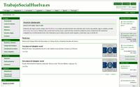 CMS Plone del CODTS Huelva