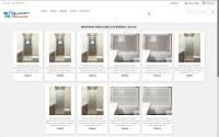 Tienda online Prestashop Mamparas Enrollables (Barcelona)