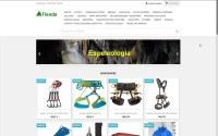 Tienda online Prestashop Risko (Sevilla)