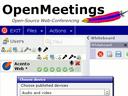 OpenMeetings