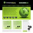 Personalización de plantillas de sitios web HTML